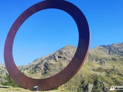 Andorra -- País de los Pirineos;bosques de la rioja rutas de senderismo con niños parque natural san